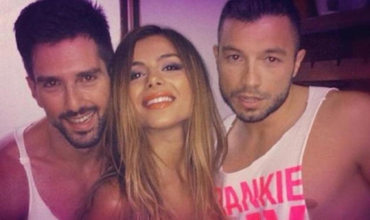 Ε. Ελευθερίου: Σέξυ εμφανίσεις στην καλοκαιρινή της περιοδεία! Φωτογραφίες | Newsit.gr