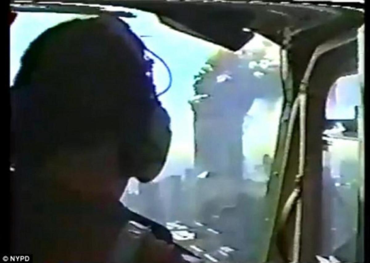 Ο εφιάλτης του πληρώματος ελικοπτέρου την ώρα που έπεφταν οι Δίδυμοι Πύργοι – Συγκλονιστικό βίντεο   Newsit.gr