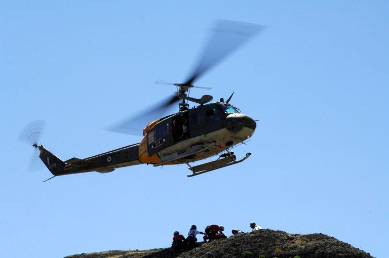 Θρίλερ με την αερομεταφορά 16χρονου ασθενή από την Πάρο | Newsit.gr