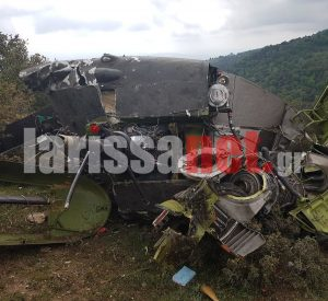 Συντριβή ελικοπτέρου: Σοκάρουν οι εικόνες μετά την τραγωδία! [vids, pics]