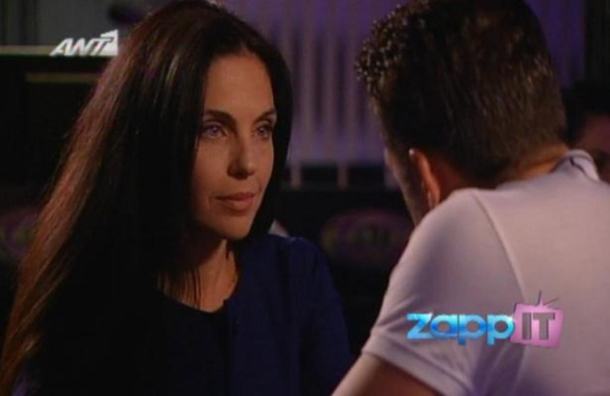 Η επιστροφή της Ελίνας Ακριτίδου στην τηλεόραση! | Newsit.gr