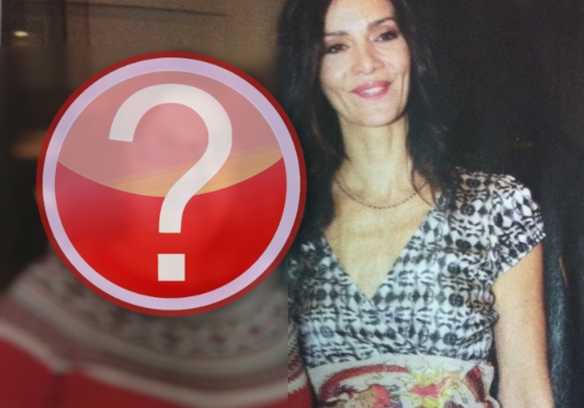 Αγνώριστη η Ελισάβετ Κωνσταντινίδου! | Newsit.gr