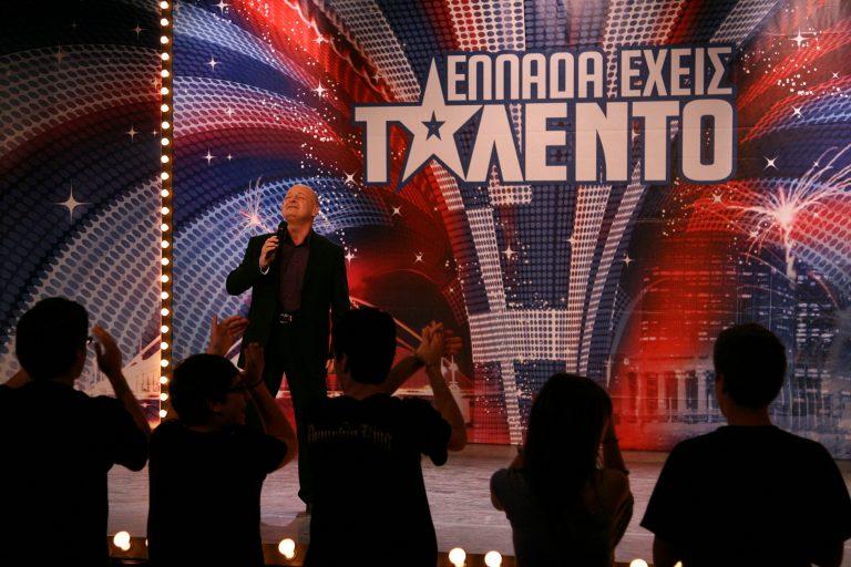 Οι Ψινάκης, Περρής και Μανωλίδου βρήκαν το νικητή του «Ελλάδα έχεις ταλέντο» | Newsit.gr