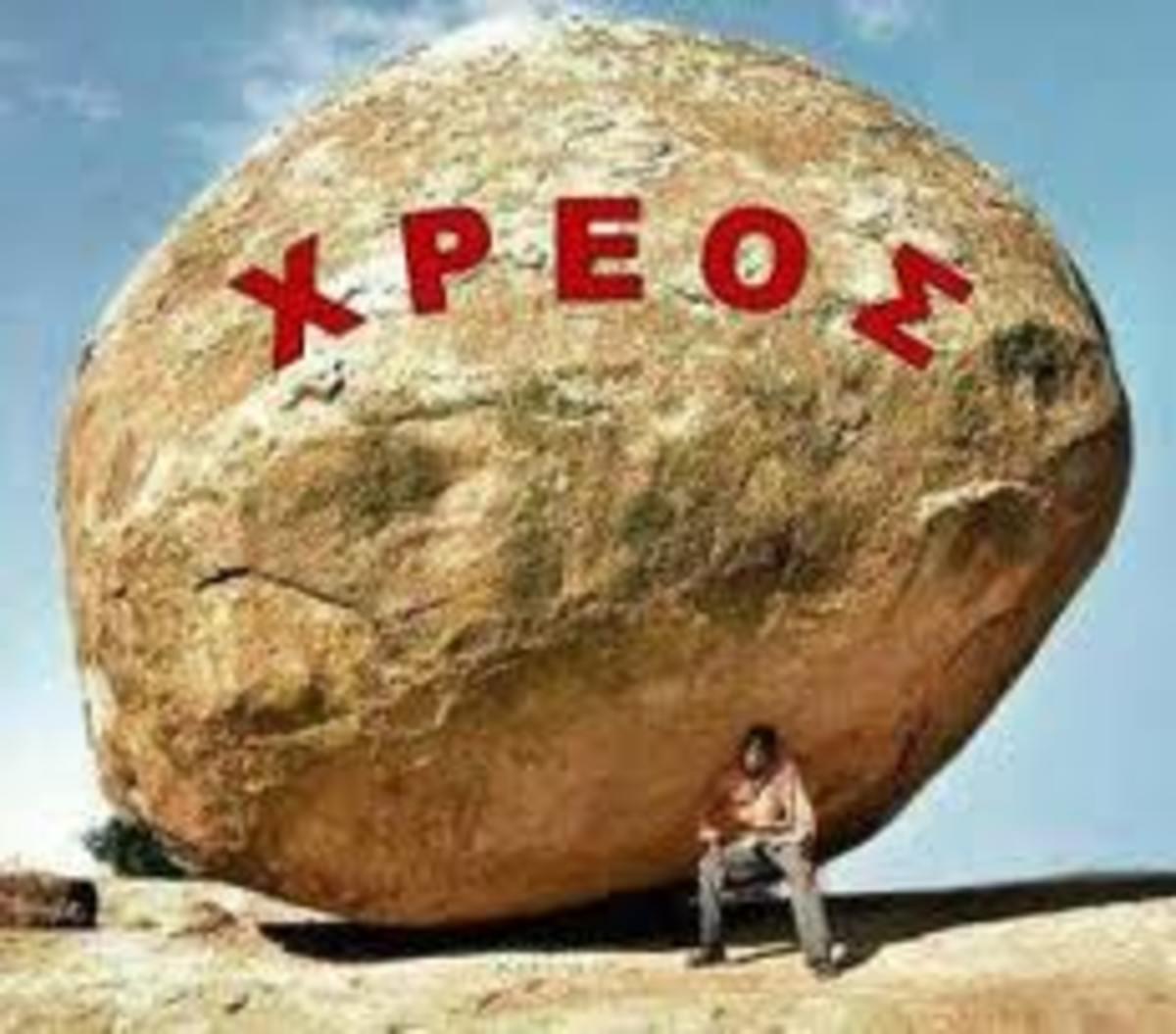 Ούτε ο Ηρακλής δεν μπορεί να σώσει την Ελλάδα» | Newsit.gr