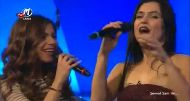 Η Ελευθερία Ελευθερίου τραγουδάει στην Τουρκία για το promo tour! | Newsit.gr