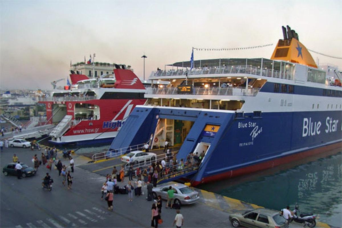 Αποζημίωση όταν το πλοίο καθυστερεί! | Newsit.gr