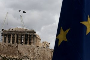Η Ελλάδα στους «πρωταγωνιστές» του 2017 στη γερμανική τουριστική αγορά