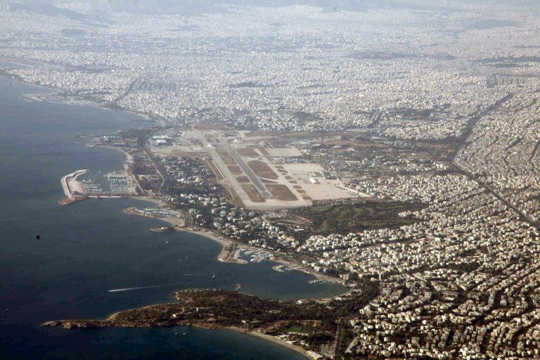 Η μεταμόρφωση του Ελληνικού – Πώς θα διαμορφωθεί ο χώρος του παλιού αεροδρομίου   Newsit.gr