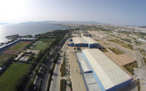 """Ανατροπή στο Ελληνικό – Τα """"μαζεύει"""" το υπουργείο για τα """"διατηρητέα"""" κτήρια"""