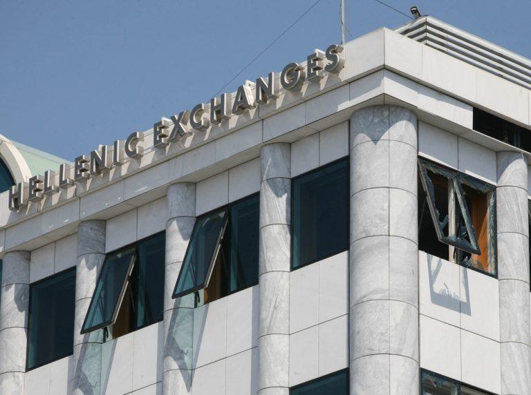 Σημαντικές απώλειες για το χρηματιστήριο   Newsit.gr