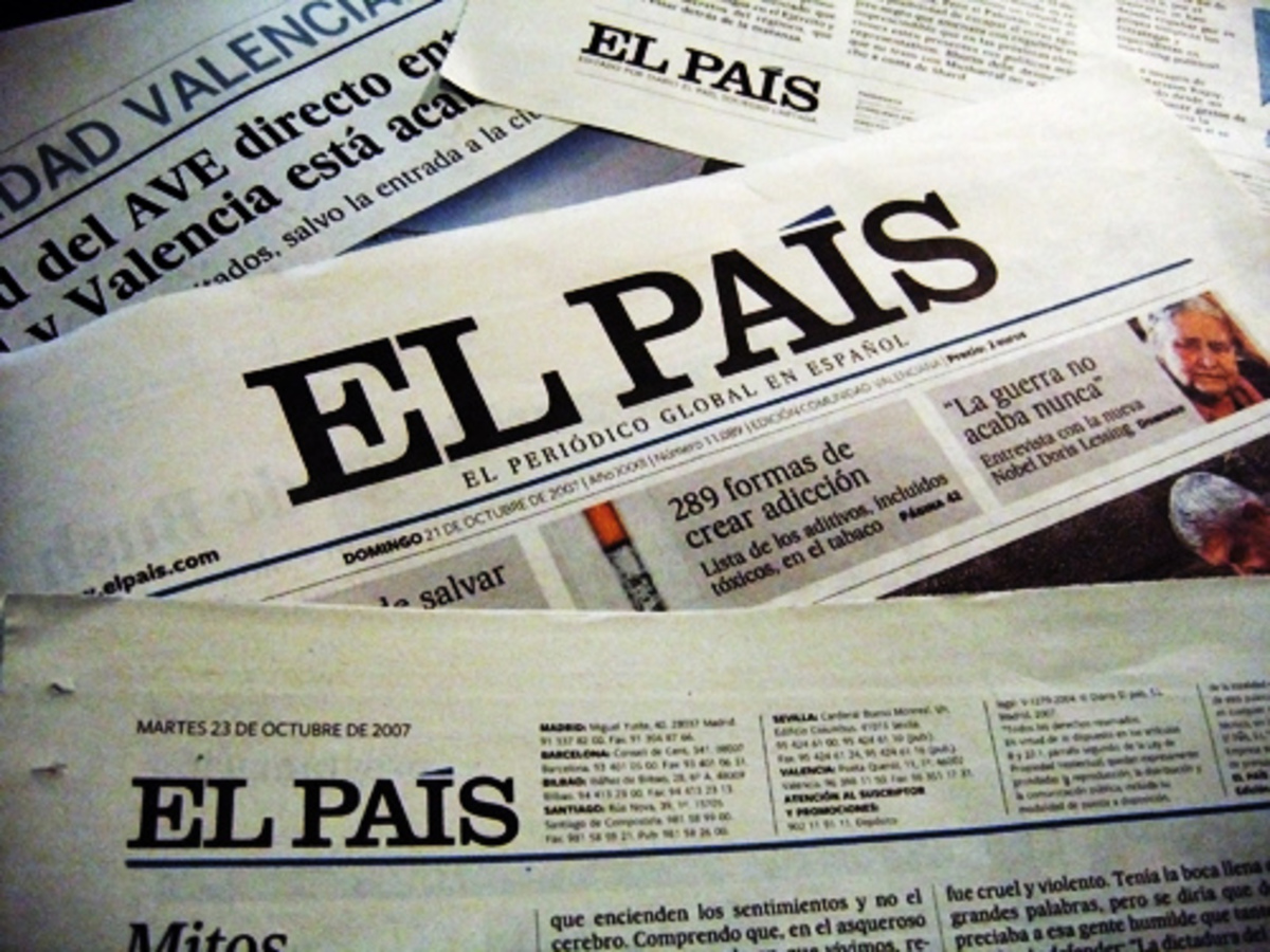 Ισπανία: Η El Pais «κόβει» θέσεις και μισθούς | Newsit.gr