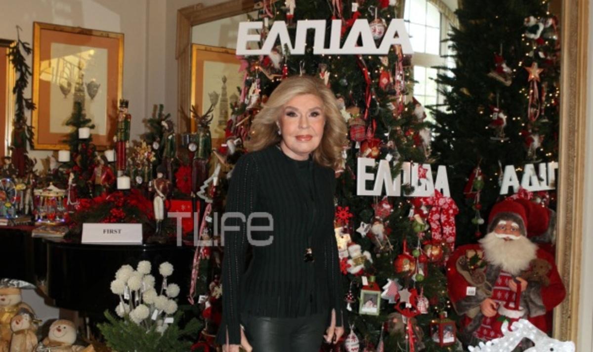 Το TLIFE στο Χριστουγεννιάτικο bazaar του Συλλόγου «ΕΛΠΙΔΑ» | Newsit.gr