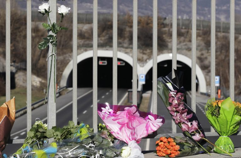 Έτσι έγινε το μοιραίο τροχαίο με θύματα 22 παιδιά (video) | Newsit.gr