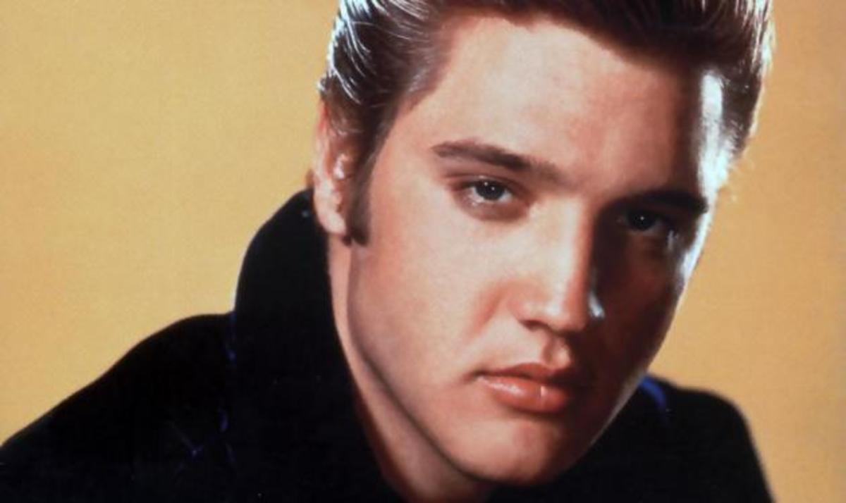 Elvis Prisley: 35 χρόνια από τον θάνατό του! | Newsit.gr