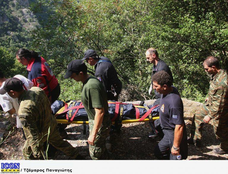 Μάνη: Τον βρήκαν νεκρό σχεδόν έξι χρόνια μετά!   Newsit.gr
