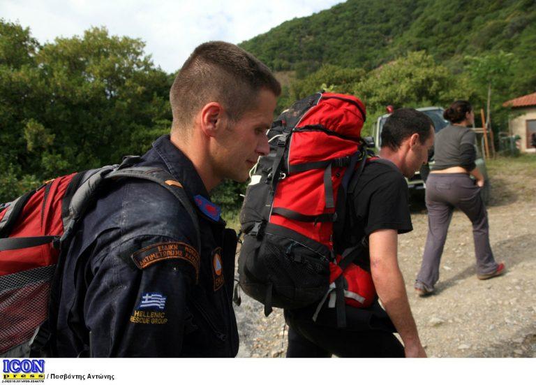 Αναζητούν δύο άντρες στον Ψηλορείτη | Newsit.gr