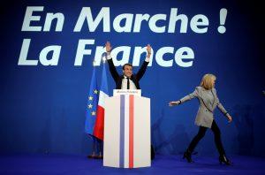 Εκλογές – Γαλλία, Μακρόν: Θέλω να γίνω πρόεδρος των πατριωτών όχι των εθνικιστών!