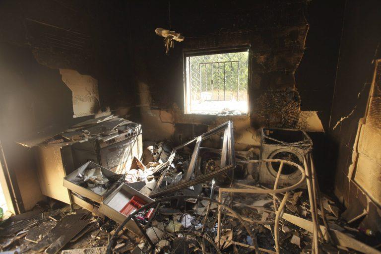 Ήξεραν για την επίθεση στην πρεσβεία των ΗΠΑ ένα 48ωρο πριν γίνει; | Newsit.gr