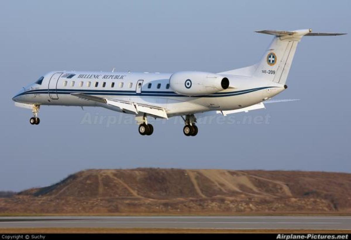 Το πρωθυπουργικό αεροσκάφος…έμεινε από καύσιμα στη Γερμανία! 5000 χρέος… | Newsit.gr