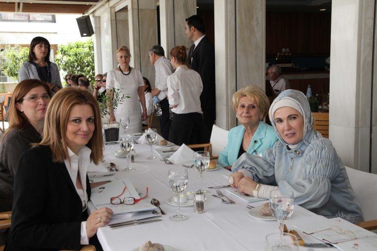 Οι 24 ώρες του ζεύγους Ερντογάν στην Αθήνα   Newsit.gr