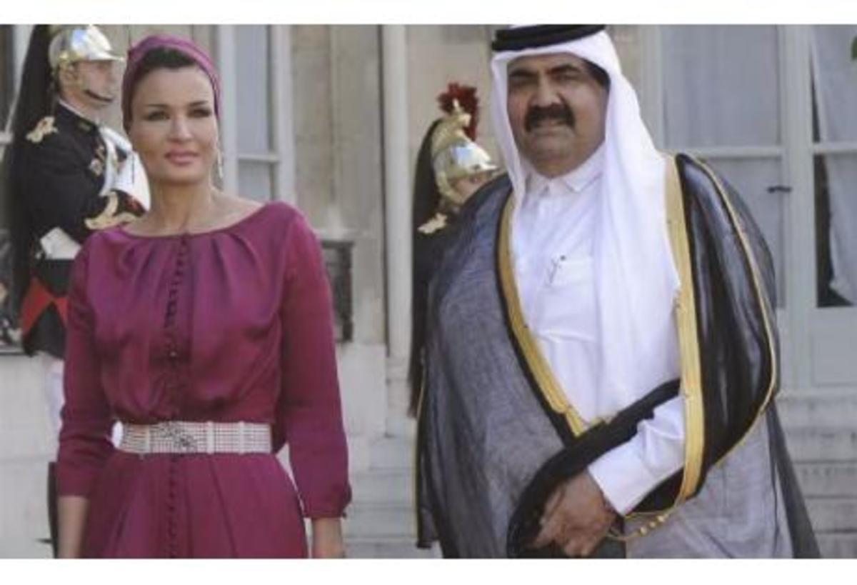 Ο Εμίρης του Κατάρ αγόρασε τον οίκο Valentino έναντι 700 εκ. ευρώ! | Newsit.gr