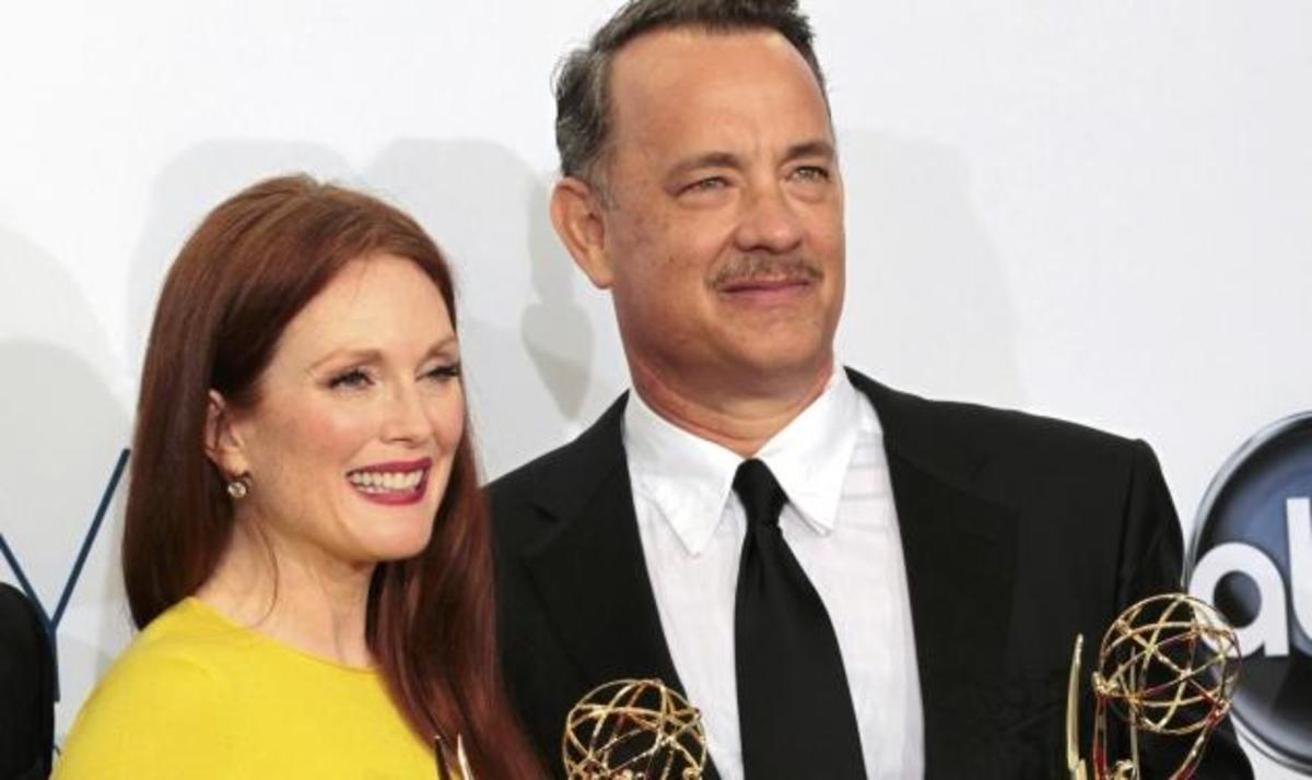 Emmy Awards 2012: Διάσημες παρουσίες στο red carpet και οι μεγάλοι νικητές της βραδιάς! | Newsit.gr