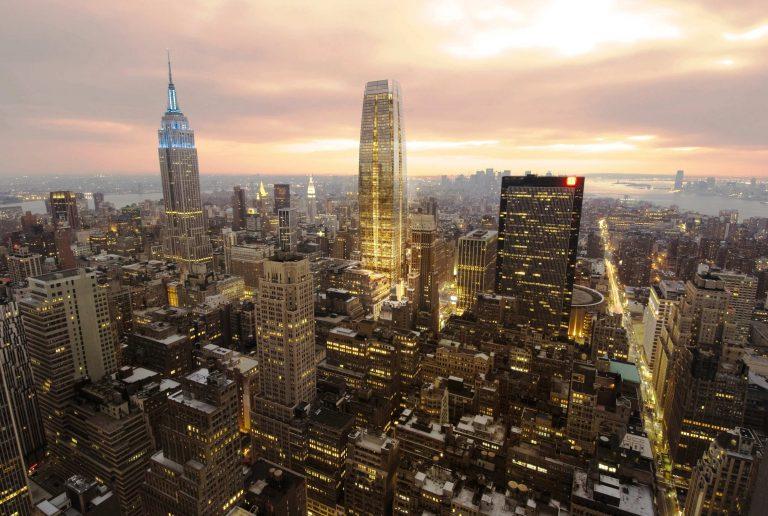 Νέος ουρανοξύστης θα σκιάσει το Empire State Building | Newsit.gr