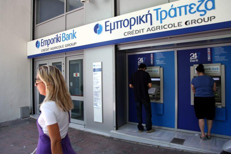 Τις επόμενες ημέρες οι εξελίξεις για την Εμπορική | Newsit.gr
