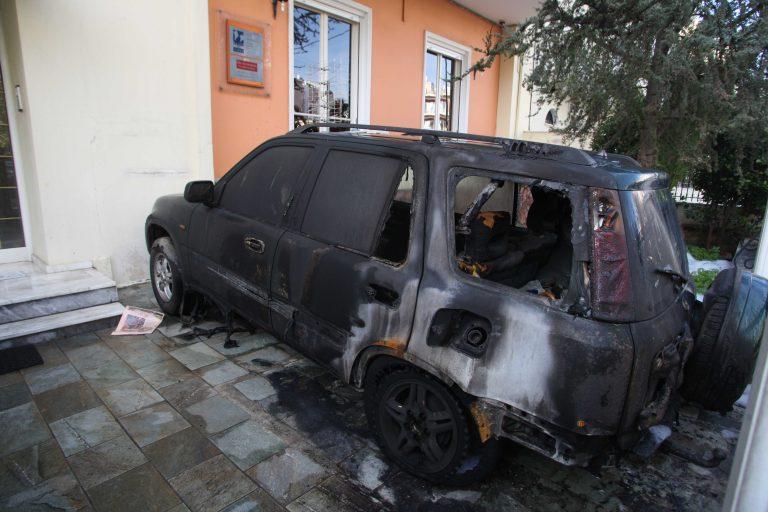 Κάλυμνος: Έκρηξη σε αυτοκίνητο καθηγήτριας! | Newsit.gr