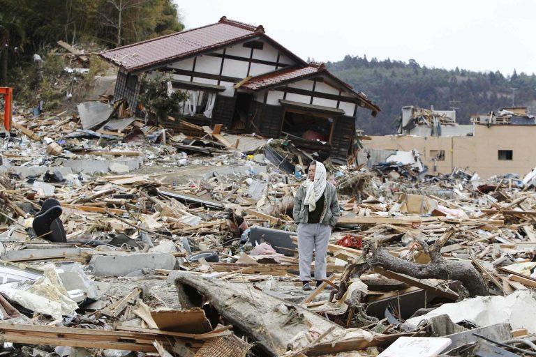 Θεσσαλονίκη: »Είχαμε προβλέψει σεισμούς άνω των 8 Ρίχτερ στην Ιαπωνία»   Newsit.gr