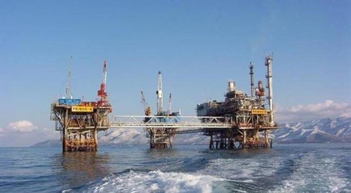 Ελληνική εταιρεία επενδύει 1,5 δισ στα κοιτάσματα αερίου του Ισραήλ | Newsit.gr