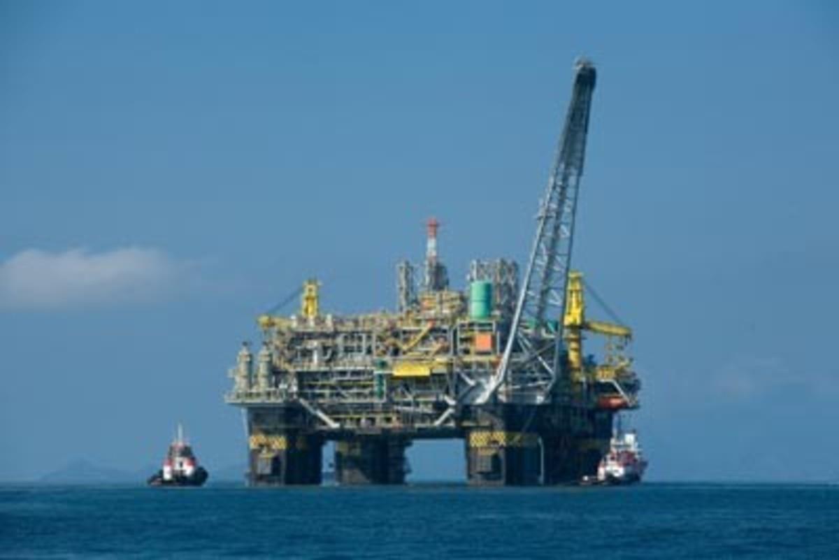 Διαπραγματεύσεις Κύπρου και εταιρειών για το φυσικό αέριο | Newsit.gr
