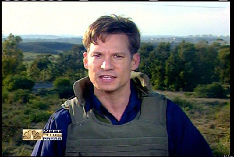 Ελεύθερος o Αμερικανός δημοσιογράφος και η ομάδα του που είχαν απαχθεί στη Συρία. | Newsit.gr