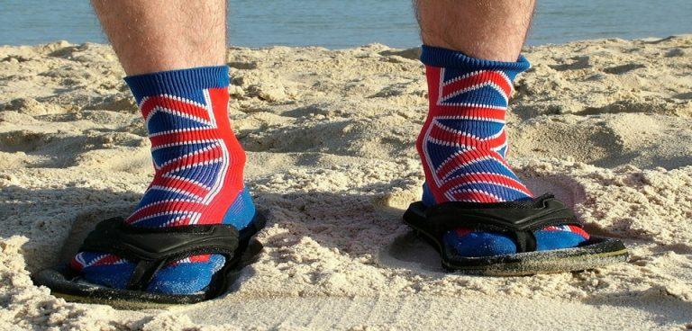 Απήγαγαν 35χρονο βρετανό τουρίστα | Newsit.gr