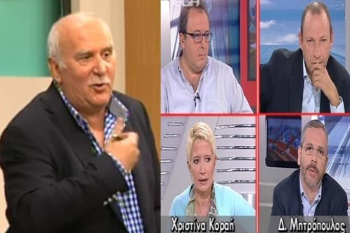Οι πολιτικές εξελίξεις άλλαξαν το πρόγραμμα των καναλιών | Newsit.gr