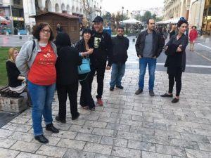 """Θεσσαλονίκη: 15 άτομα πήγαν στο """"πάρτι κρεατοφαγίας"""" της Ένωσης Άθεων [vid]"""