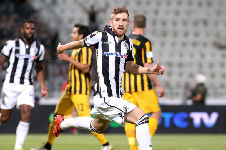 Μητσοτάκης για τελικό Κυπέλλου: «Πέτσινο το γκολ του ΠΑΟΚ» | Newsit.gr