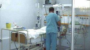 125 τα κλειστά κρεβάτια της εντατικής- Σύσκεψη στο υπ. Υγείας