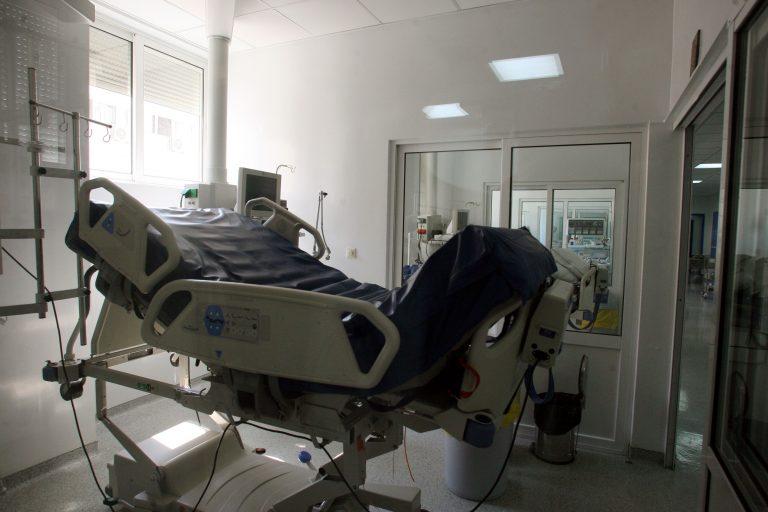 Ο αργός θάνατος για ένα κρεβάτι στην εντατική! Στοιχεία σοκ για τις ελλείψεις | Newsit.gr