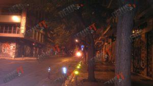 Γρηγορόπουλος: Τροποποιήσεις δρομολογίων λεωφορείων και τρόλεϊ λόγω επεισοδίων στα Εξάρχεια