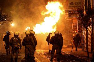 """Επέτειος δολοφονίας Γρηγορόπουλου: """"Πόλεμος""""… ξανά στα Εξάρχεια! Το απόλυτα οργανωμένο σχέδιο των αντιεξουσιαστών"""