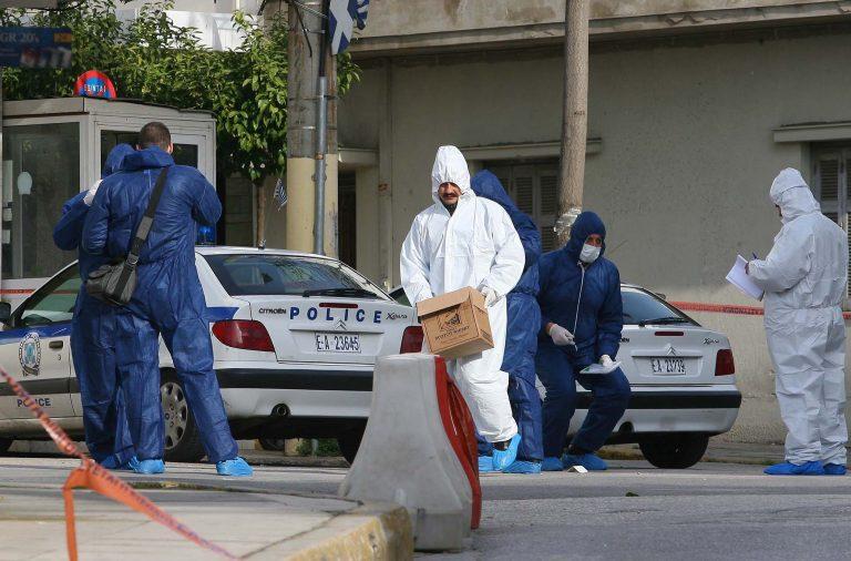 Τα χτυπήματα του Επαναστατικού Αγώνα | Newsit.gr