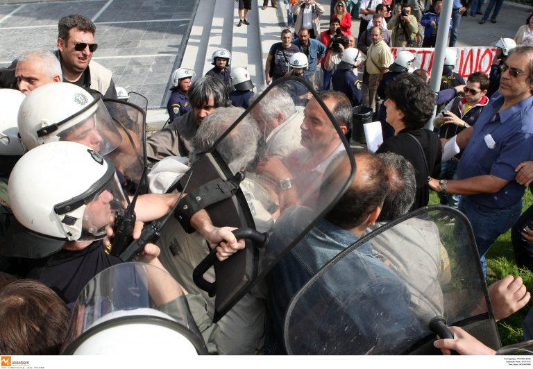 Έρευνα για τους Έλληνες: Στα όρια της κοινωνικής έκρηξης η κοινωνία | Newsit.gr