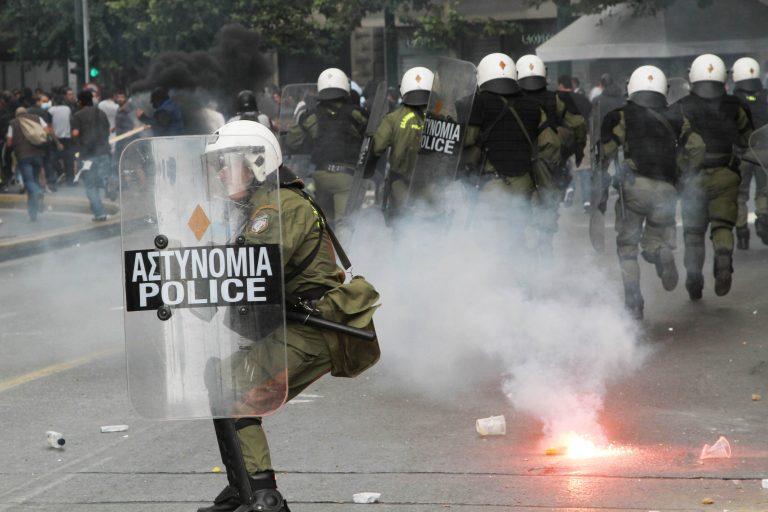 Στη δημοσιότητα οι φωτογραφίες των συλληφθέντων από τα επεισόδια   Newsit.gr
