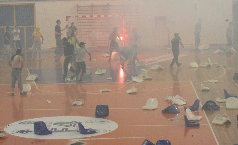 Εξοντωτικές ποινές σε ΠΑΟΚ και ΑΕΚ | Newsit.gr