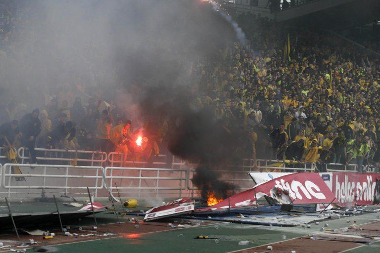 Η γιορτή του ποδοσφαίρου που δεν έγινε ποτέ | Newsit.gr