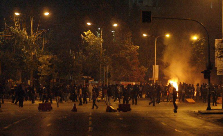 Θεσσαλονίκη: Άλλα τρία άτομα προφυλακίστηκαν για τα επεισόδια | Newsit.gr