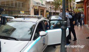 Χίος: Στα σπίτια τους μέχρι τη Δευτέρα οι δύο για την επίθεση στους μετανάστες