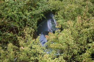 Τραγωδία στη Θεσπρωτία! 22χρονος οδηγός έπεσε σε γκρεμό και σκοτώθηκε!