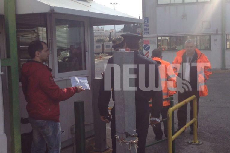 Ετοιμάζουν τους συρμούς για να λειτουργήσει το Μετρό!   Newsit.gr